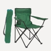 Katlanır Kamp Sandalyesi Yeşil