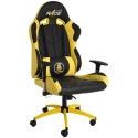 1502B0113 - Race Oyuncu Koltuğu - Sarı Deri