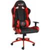 1502B0116 - Race Oyuncu Koltuğu - Kırmızı Deri