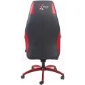 XFly Oyuncu Koltuğu-Kırmızı Deri - 1525B0488