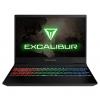 CASPER G770.9750-BEH0A/i7-9750H/16GB/480GB/GTX1650-4GB Gaming Laptop