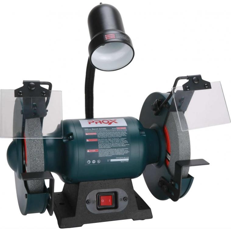 Prox PR-140300 Profesyonel Zımpara Motoru 350W 200mm