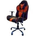 Ofisel Yeni Nesil Oyuncu Koltuğu Turuncu 2555T