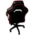 Bonus Expert Oyuncu Koltuğu Koltuğu Kırmızı - 6336K