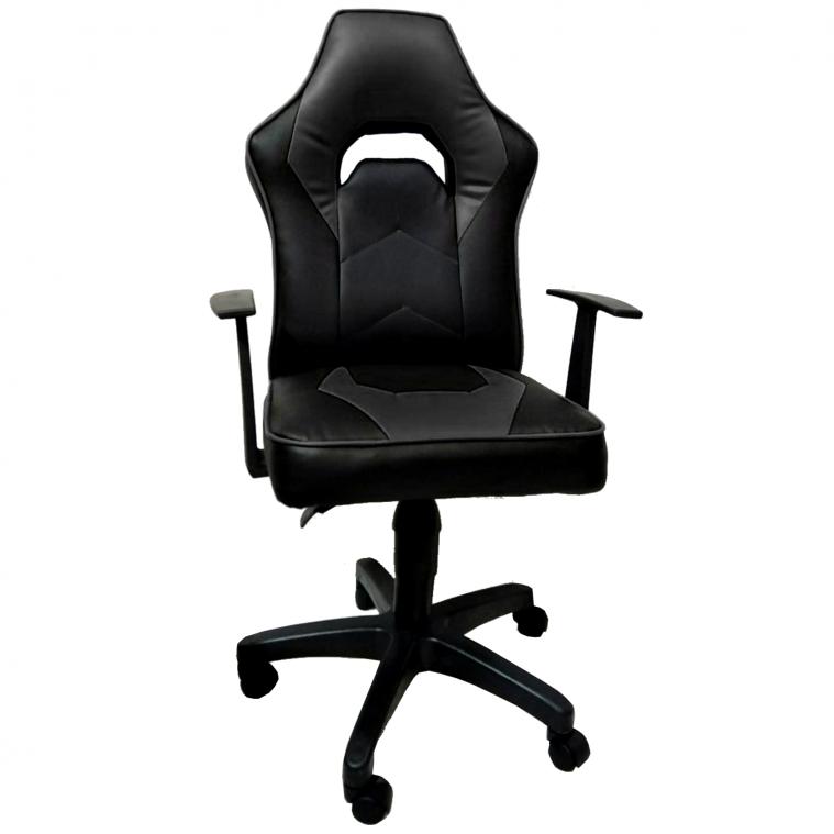 Bonus Expert Oyuncu ve Yönetici Koltuğu Koltuğu Siyah - 6336S