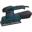 Prox PR-150600 Profesyonel Titreşim Zımpara 200W Devir Ayarlı