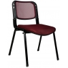 Bürocci Fileli Form Sandalye - Bordo - 2016R0547