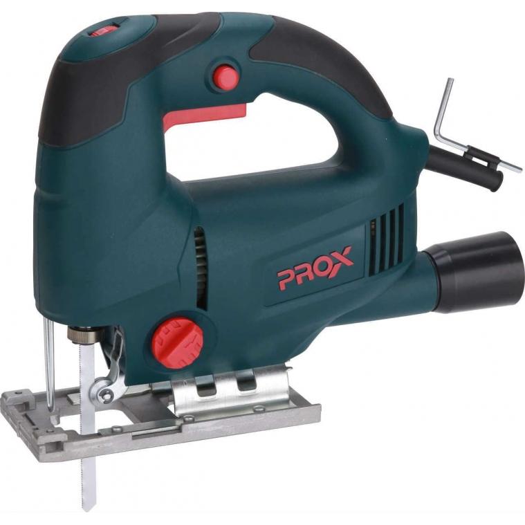 Prox PR-150400 Profesyonel Dekupaj Devir Ayarlı 650W Quik Bıçak