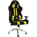 Comodo Oyuncu Koltuğu-Sarı - 1500A0113