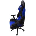 XPrime King Oyuncu Koltuğu Mavi 9555M