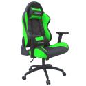 XPrime One Oyuncu Koltuğu Yeşil 7555Y
