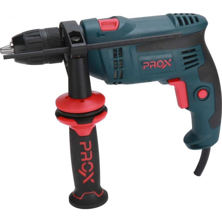 Prox PR-110100 Profesyonel Darbeli Matkap 500W 13mm