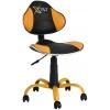XFly Mini Çalışma Koltuğu-Sarı - 9570B0492