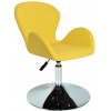 Bürocci Roberta Misafir Koltuğu-Sarı Deri - 2069M0113