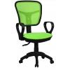 Bürocci Arya Fileli Çalışma Koltuğu-Yeşil File - 2277F0543
