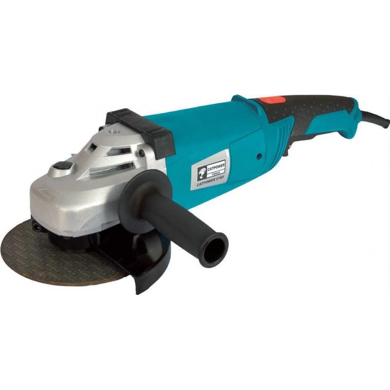 CatPower 6185 Büyük Taşlama 2450 Watt 180 mm Spiral