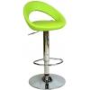 Boombar Larissa Bar Taburesi - Yeşil Deri - 9501Q0110
