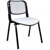 Bürocci Fileli Form Sandalye - Beyaz - 2016R0550