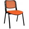 Bürocci Fileli Form Sandalye - Turuncu - 2016R0549