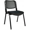 Bürocci Fileli Form Sandalye - Siyah - 2016R0541