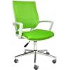 Bürocci Aletta Metal Ayaklı Çalışma Koltuğu - Yeşil - 2102G0543