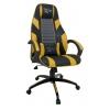 XFly Yeni Nesil Oyuncu Koltuğu - Sarı- 1540B0492