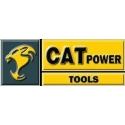 Cat Power 6119 Avuç Taşlama 125 mm 900 Watt PRO