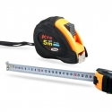 KTS 5 Metre Şerit Metre 5x 25 mm Hızlı Kitleme