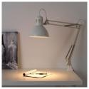 TERTIAL çalışma lambası, beyaz