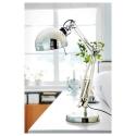 FORSA çalışma lambası, nikelaj kaplama, 50 cm