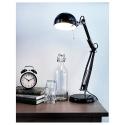FORSA çalışma lambası, siyah, 50 cm