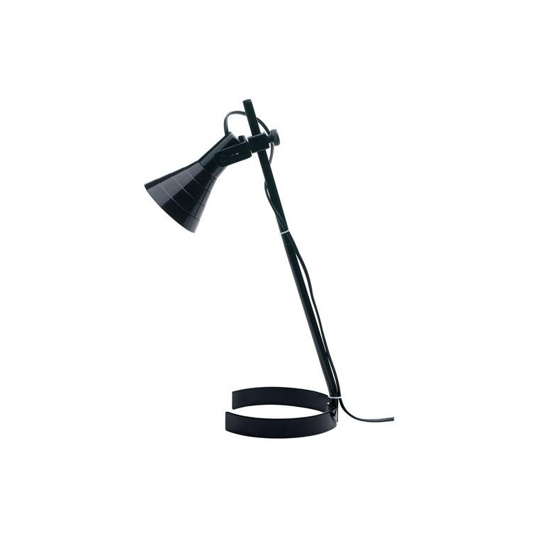 LAGRA çalışma lambası, siyah