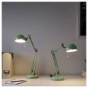 FORSA çalışma lambası, yeşil, 35 cm