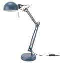 FORSA çalışma lambası, mavi