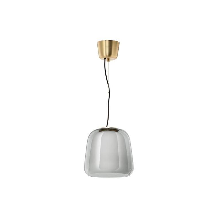EVEDAL sarkıt lamba, gri