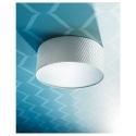 ALANG tavan lambası, beyaz, 45 cm