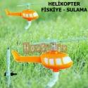 SOMA HELİKOPTER FİSKİYE SULAMA SMF-405