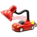HomeCare Klaus Arabalı Masa Lambası Sarı Kırmızı 091817