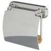 VOXNAN tuvalet kağıtlığı, krom görünümlü
