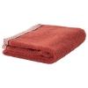 VIKFJARD el havlusu, kırmızı, 40x70 cm