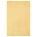 VAGSJÖN banyo havlusu, açık sarı, 100x150 cm