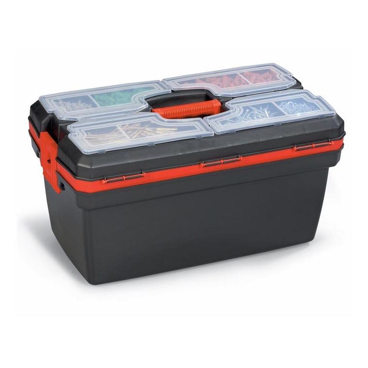 "Port Bag PO09M Organizerli Mobil Alet Çantası - 24"""