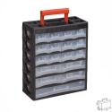 Port-Bag PL04 Caby Set Çanta 6/29 Organizerli Takım Çantası