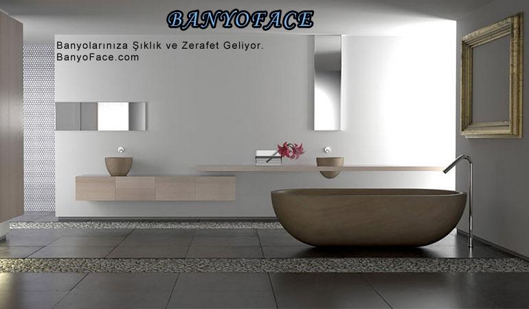 BanyoFace.com Banyo Yapı Marketi | BanyoFace
