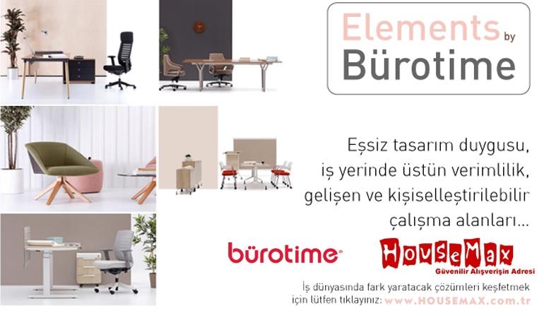 Bürotime Büro Mobilyası Online Satış